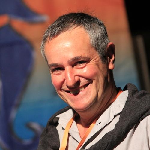 Bernard Garcia